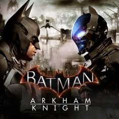 [Playstation Plus] Exklusives Batman: Arkham Knight Theme / Design für PS4 kostenlos im PS Store