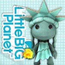 [PSN PS3/PS4/PS Vita] LittleBigPlanet 3 - Freiheitssacktue-Kostüm