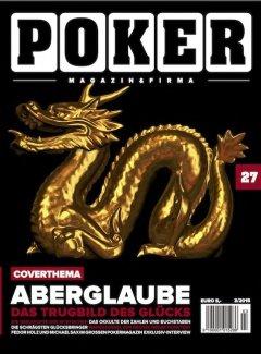 [Aachen, Bad Oeynhausen, Bremen, Bremerhaven, Duisburg, Dortmund] Das PokerMagazin - aktuelle Ausgabe27 -  kostenlos statt 5 €