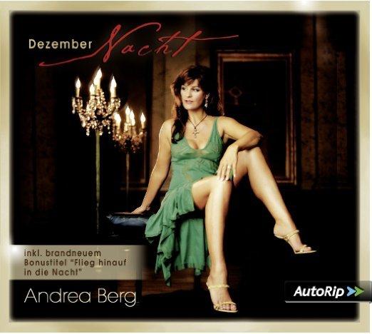 Amazon Prime : CD Andrea Berg - Dezember Nacht-Premium Version Inklusive kostenloser MP3-Version dieses Albums. Nur 1,57 €