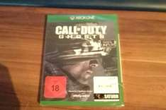 Call of Duty Ghosts Xbox One 8,99€ (Lokal)