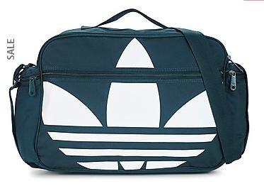 Adidas Originals Tasche Airliner Canvas für 19€ statt 25€ @spartoo.de, keine VSK