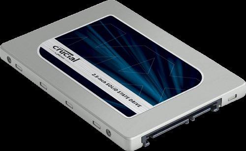 [AT] Crucial SSD MX200 »CT250MX200SSD1« 250 GB