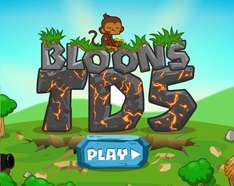 [iOS] [IGN] Bloons Tower Defense 5 gratis statt 4,99€!