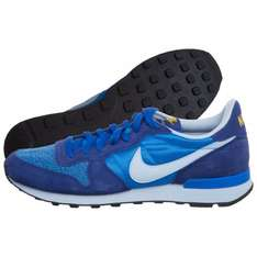 NIKE INTERNATIONALIST in Blau und Grau bei Teamsport Philipp