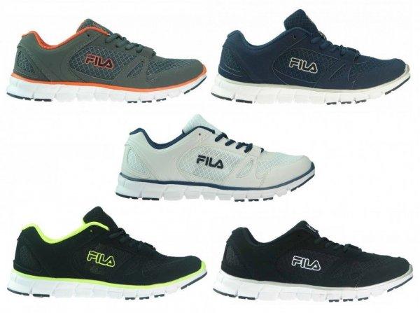 Fila Laufschuhe Sportschuhe Schuhe Herren Sneaker, 29,99 EUR @ ebay