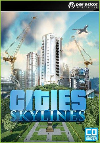 [Nuveem] Tagesangebot Cities: Skylines ... bis 24 Uhr