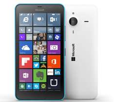 [amazon.it] Microsoft Lumia 640 XL dual Sim schwarz/weiß