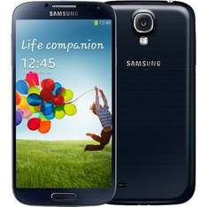 Samsung I9505 Galaxy S4 16GB 4G LTE black mist