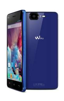 Wiko Highway Dual-SIM (5'' Full HD IPS, 2GHz Octacore, 2GB RAM, 16GB, 16 MP) für 201€ @Amazon.fr