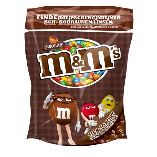 [KAUFLAND HANAU] M&M's Schokoladen-Linsen 300g für 2,02€ statt 2,89€ MHD 12.07.15