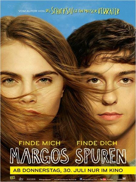 [Kino Preview]  Margos Spuren am 20.07.15