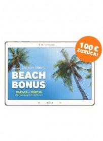 [Handydealer24] Vodafone DataGo L für 27,49,- EUR monatlich + Samsung Galaxy Tab S 10.5 für 1,- EUR -> 10,87,- effektiv (+ Cashback 6,70,- effektiv)