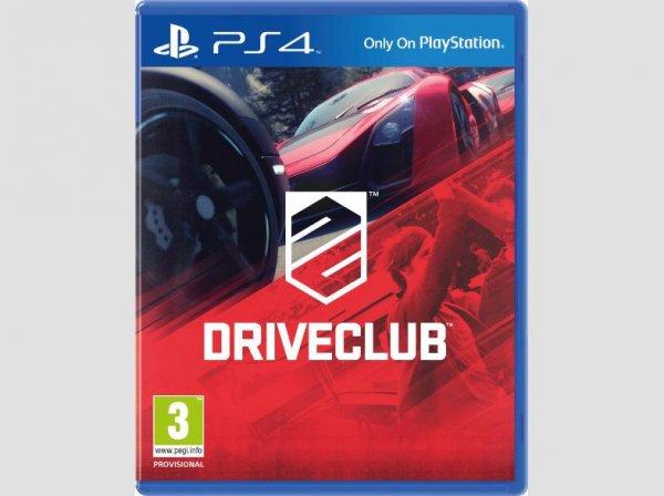 [Saturn Österreich] Sony DriveClub (PS4) für 15,-€ inc Versand.Für Österreicher 8,-€ ohne VSK