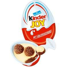 [PENNY] Kinder Joy für 65 Cent! 10.-11. Juli