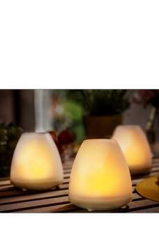 PHILIPS LED Solar Candle, 2er-Pack bei brands4friends