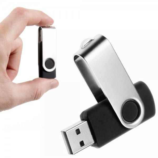 128GB Swivel USB 2.0 USB Stick @ ebay für 15,98