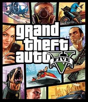 Grand Theft Auto V (GTA) bei GMG als Rockstar-Key (Ohne VPN)