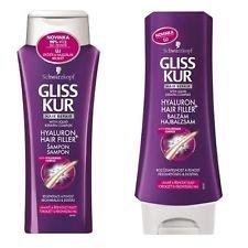[MÜLLER bundesweit*] KW28 Schwarzkopf GLISS KUR Shampoo oder Spülung (versch. Sorten, je 200 - 250 ml) für 0,79 € bzw. 0,61 € (Angebot + Coupon + 10% Rossmann Coupon) [06.07.2015 - 11.07.2015]