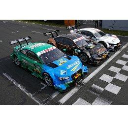 [Payback] Wochenendticket für die DTM am Nürburgring (25.-27.09.) für je 9,99€