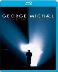 George Michael - Live in London, Blu-ray für 7,99 €, @Amazon prime