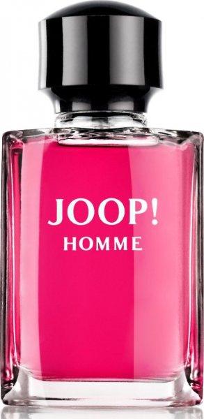 Joop! homme / man, Eau de Toilette, Vaporisateur / Spray, 125 ml für 20,19 € bei Amazon Prime sonst + 4,99 € Versand