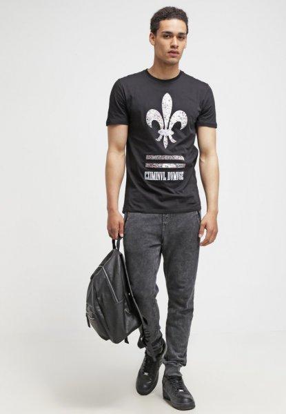Criminal Damage T-Shirt Shirt Herren, 27,95 EUR @ zalando