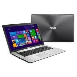 "Asus F751LK-T4060H - 17"" Full HD (matt), Core™ i5-4210U, 6 GB Ram, GeForce GTX 850M (2GB), 500 GB HDD, DVD Brenner, Windows 8.1 für 549€ @Cyberport.de"