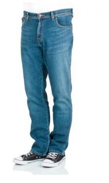 Jeans Direct: Wrangler Jeans ab 29,95 (+3,90€ VSK), z.B. Herren Jeans Modell Texas Stretch für 33,85€ statt 45€, ab 2 Jeans OHNE VSK