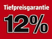 Bauhaus Tiefpreisgarantie Fallrohr NW: 53mm 4,39€ statt 5,90€