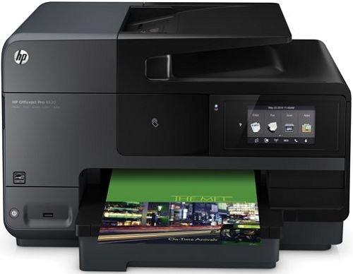 [MediMax] HP Multifunktionsdrucker Officejet Pro 8620 e-All-in-On