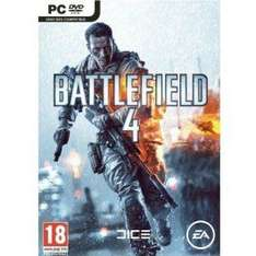[Origin] Battlefield 4 für 8.02€ @ CDKeys (mit Facebook Key)