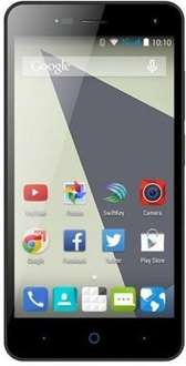 ZTE Blade L3 [Dual-SIM, 5 Zoll, Android 5.0 Lollipop]