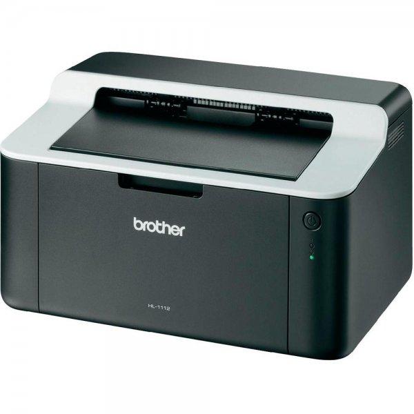 [Mediamarkt Eschweiler] Brother HL-1112 Laserdrucker für 39,00€