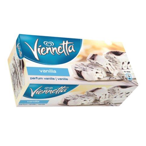 [KRÜMET] Vinnetta Eiscreme Vanilla 650ml für 0,99€ (Ab 08.07.)