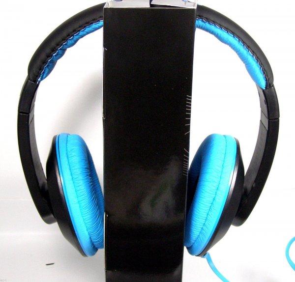 [PICKS RAUS] Grundig Stereo-Kopfhörer in versch. Neonfarben für 9,99€ (Idealo:24,99€)