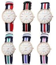 (Groupon) Leonardo Verrelli Uhr mit Textilarmband für 12,99€ inkl. Versandkosten