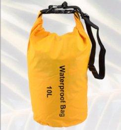 [Offline - ACTION] Waterproof Bag (Wasserfeste Tasche) 10l für nur 3,95€ (Idealo:8,95€)