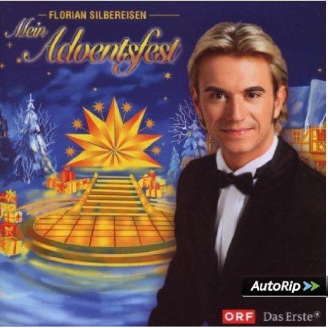 Amazon Prime : CD Florian Silbereisen - Mein Adventsvest ( 12 Songs) Inklusive kostenloser MP3-Version dieses Albums. Nur 3,00 €
