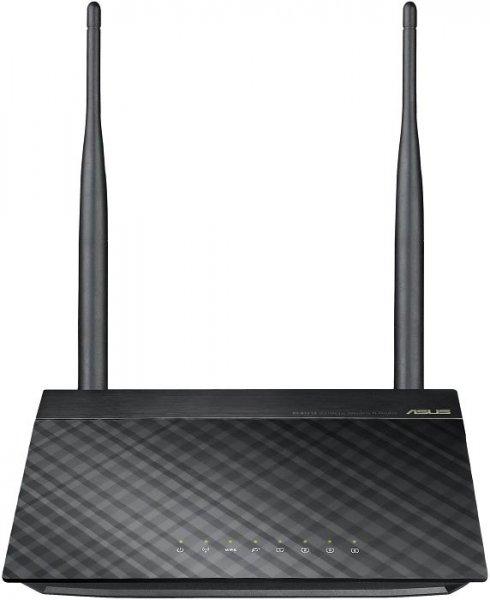 Stromsparender Asus RT-N12E WLAN Router (mit Repeaterfunktion) für 14,86 inkl. Versand
