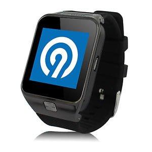 NINETEC Smart9 Smart Watch (Ebay)     49,99€