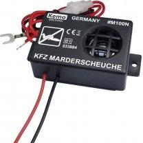 [Voelkner]  KFZ Marderschutz Kemo Ultraschall M 100N   12,99 Euro