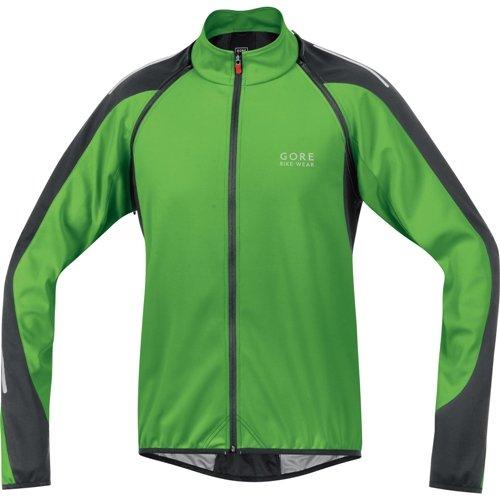 Bikejacke und viele Laufsachen der Firmen GORE, Asics, Rono, Odlo 60-70% reduziert...