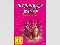 [Amazon.de] Bezaubernde Jeannie - Staffel 1-5 (Komplett) [20 DVD's]