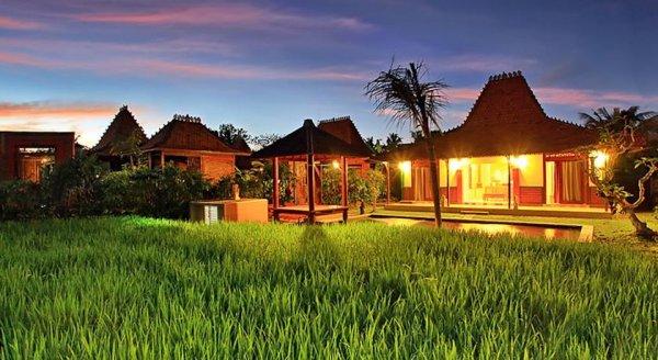 Hotel: 4* Ubud Heaven Villas auf Bali für 16€/Nacht [Pricing Error]