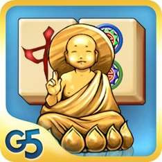 [Amazon App Shop] Mahjong Artifacts®: Chapter 2 (Statt:2,99 Jetzt: 0,00) [Android & iOS & Win 8.1]