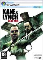 [Steam] Kane & Lynch: Dead Men für 1,45€ /// Dungeon Siege III für 2,80€ - DS II 1,45€ /// @ funstockdigital