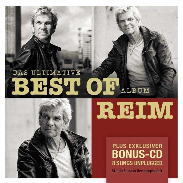 Amazon Prime: Matthias Reim  - Das Ultimative Best of Album Doppel-CD  ( Inklusive kostenloser MP3-Version dieses Albums. ) Nur  5,55 €
