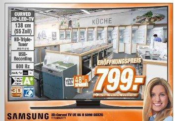 [LOKAL_KOBLENZ] Samsung UE 55 H 6890 SSXZG