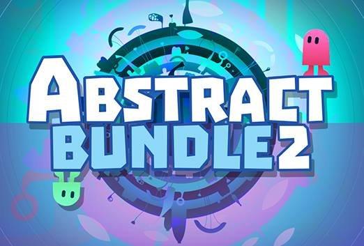 [Steam] Abstract Bundle 2 - 10 Steam Games für 3,25€ @Bundlestars